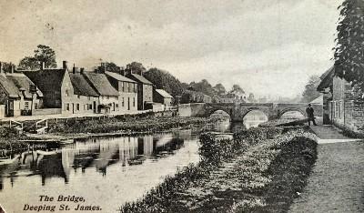Historic Bridge 1910