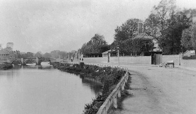 Historic Bridge Street