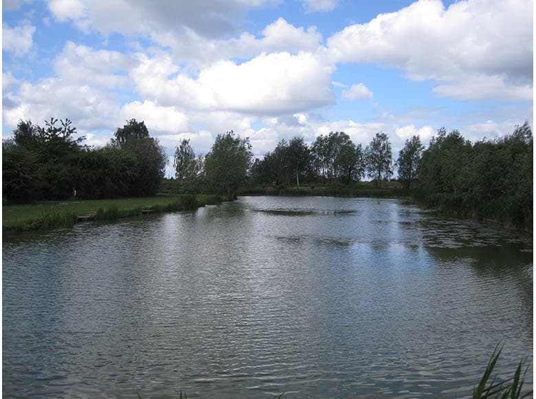 Decoy Lakes - Whittlesey