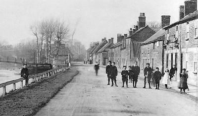 Historic Locks 1922