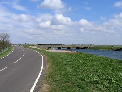 Welland Fen Bridge