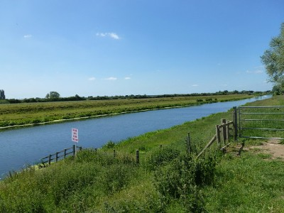 River Welland Several Fishery