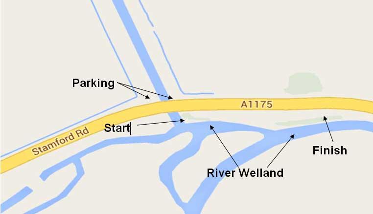 Welland-Spinney